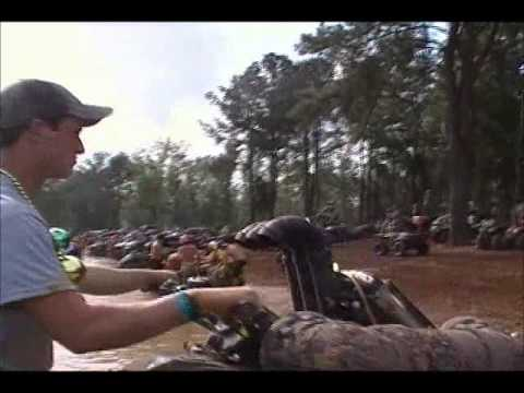 Highlifter Mud Nationals Party At The Sandpit Part 2!