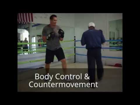MyMacGym - Enhanced Speed, Agility And Quickness With Modified Boxing/Combat Techniques