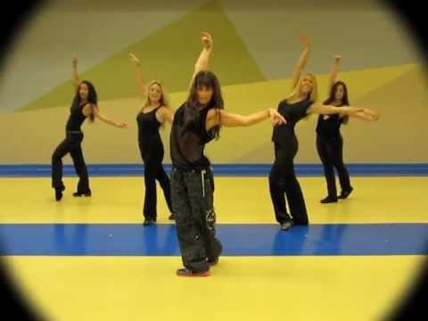 Zumba Choreography Follow The Leader By Wisin & Yandel Ft Jennifer Lopez video