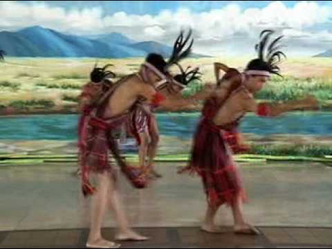 Bumayah - Ifugao Suite video