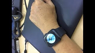 COCO Watch vs Apple Watch Series 3 ! Which your choice?