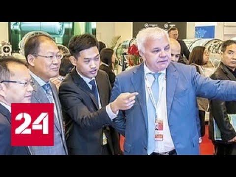 Напавшие на главу делегации Рособорнэкспорта в Париже хотели денег