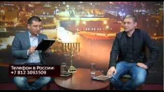 Прямой эфир «ТБН Израиль»