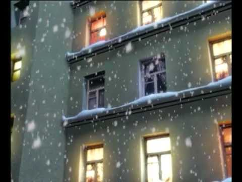 Руслан Масюков - Снег идёт