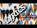 LP Ft Swanky Tunes Day By Day Lyrics Video mp3