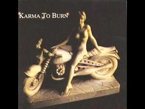 Karma To Burn - Mt. Penetrator