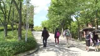 【関大学生スタッフ制作】千里山キャンパス バーチャルツアー1/4