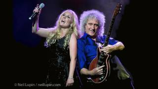 Brian May & Kerry Ellis talk Golden Days with Alan Edwards Radio Clyde2 broadcast 15 Apr 2017