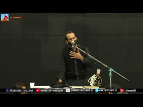 Zakir Zuriat Imran Shirazi (Sargodha) - AGHA - Northampton (UK) - 23rd July 2017