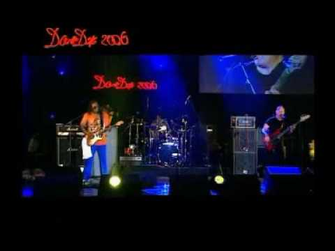 Hiram Bullock Band. Part 3 (Live, Do#Dж 2006)