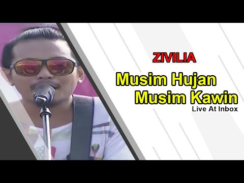 download lagu ZIVILIA Musim Hujan Musim Kawin Live At Inbox 09-07-2015 Courtesy SCTV gratis