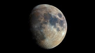 Must See! Huge Structures On The Moon! 2/3/2018