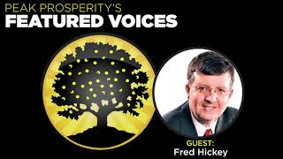 Fred Hickey: Why A Lifelong Technology Expert Favors Owning Gold