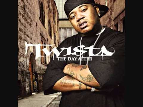 Twista - Holding Down The Game