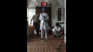 Kavita On Guru Ramdas Ji