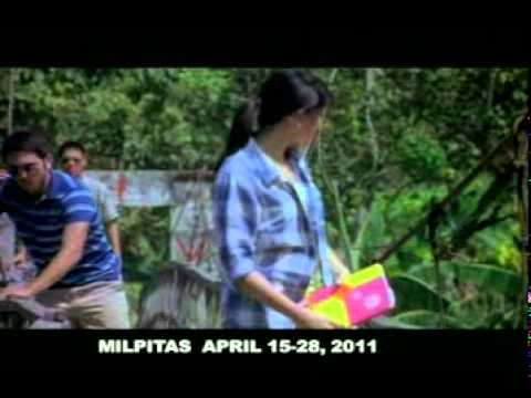 Catch Me...i'm In Love Full Movie Trailer (updated Us Screening Sched) video