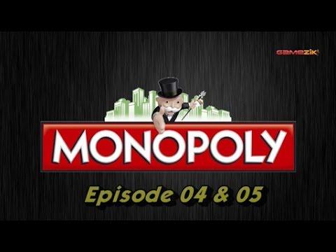 Monopoly   720p partie 4 & 5 sur 7