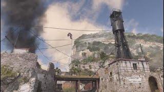 Call of Duty®: WWII a espada nervosa