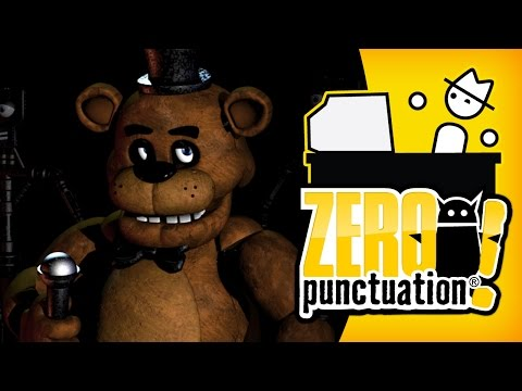 Five Nights at Freddys & This War of Mine (Zero Punctuation)