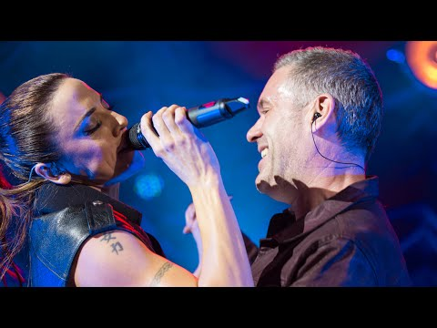 Melanie C - Sporty's Forty - 17 When You're Gone (with Chris Moyles)
