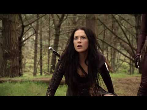 Legend Of The Seeker - Light - Kahlan And Cara: The Fight video