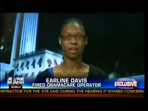 Obamacare Phone Operator Who Talked To Sean Hannity Loses Her Job