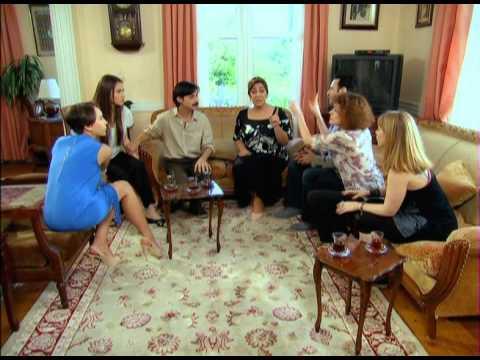 İbreti Ailem 1 Bölüm Fragmanı