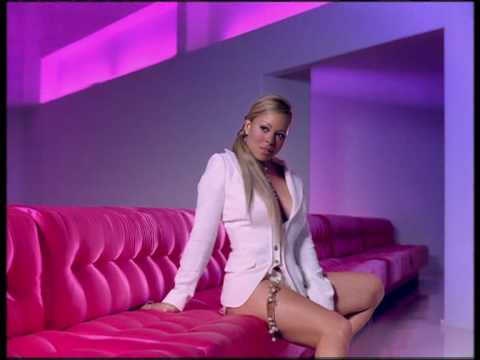 [HQ] Mariah Carey Ft Jermaine Dupri Get Your Number videoclip Video