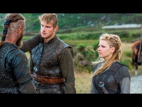 Vikings Season 2 Episode 4 Review -
