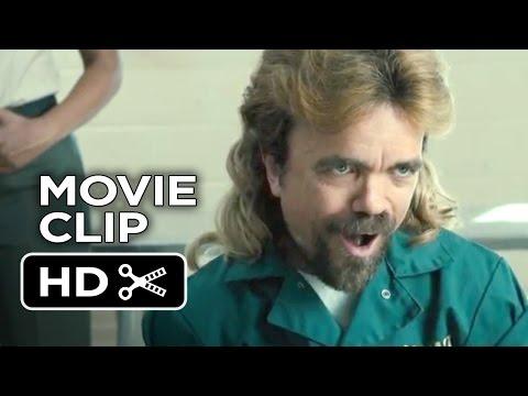 Pixels Movie CLIP - Demands (2015) - Adam Sandler, Peter Dinklage Video Game Action Movie HD