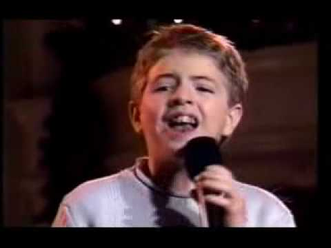 Billy Gilman - O Holy Night