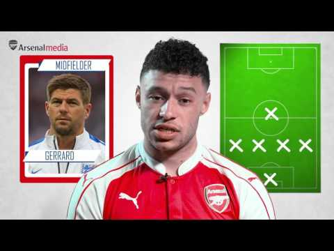 The Ox - This is my ultimate XI