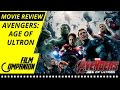 Avengers: Age of Ultron | Movie Review | Anupama Chopra