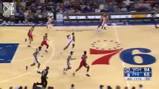 Zhaire Smith vs Washington Wizards - 12 POINTS in 12 MINUTES