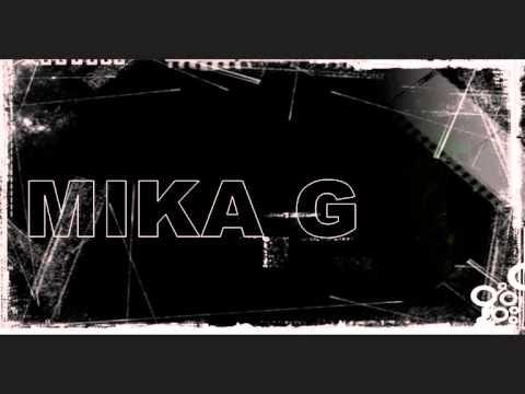 Tropaz Di Pombal - Mika G - Sistema [2011] - [Lyrics]