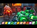 BOSS FIGHT!! | THE BEAST FROM BEYOND  FULL EASTER EGG BOSS FIGHT! IW ZOMBIES MP3