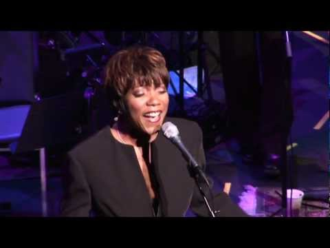 Carmen Lundy - In Love Again [Live at the Madrid]