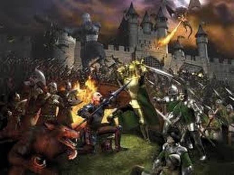 Como Descargar E Instalar Stronghold Lengends FULL