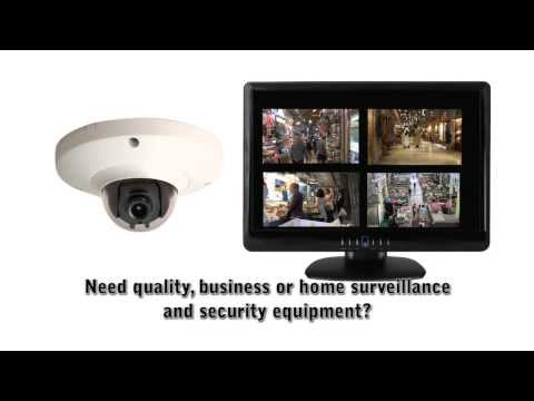 CCTV Security Camera Installation New York
