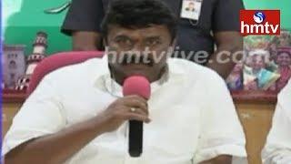 Minister Talasani Srinivas Yadav Speaks To Media | Casting Couch  | hmtv
