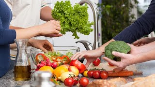 Support Your Immunity With Food - Cooking Demo for Cancer Patients