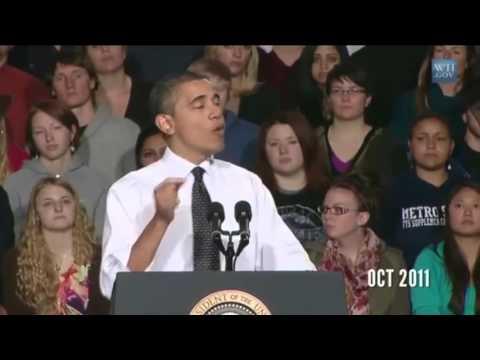 OBAMA THE LAST U S PRESIDENT?
