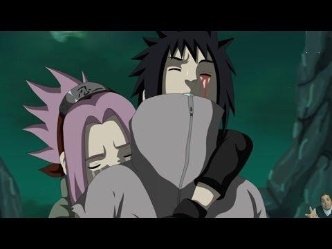 Could Naruto Defeat Sasuke Without Kurama?!? -- Naruto Vs Sasuke -- Chapter 685 Beyond