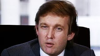 EXPOSED: Trump Lying About His Wealth Since The 80's