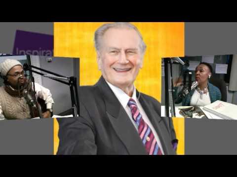 Jhms: Remembering Rev. R.w. Schambach video