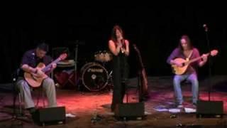 "Deb Sandland""The Dancers of Stanton Drew""@The Otley Black Sheep Folk Festival 2008"
