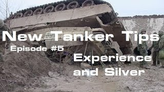 Experience and Silver; New Tanker Tips #5 - WORLD OF TANKS: XBOX ONE EDITION