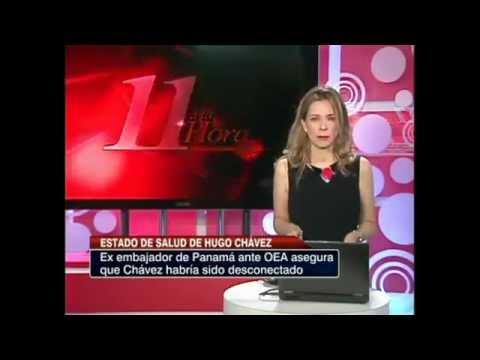 Hugo Chavez Dead -- Venezuelan President Dies at 58