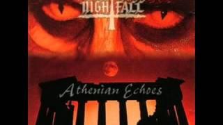 Watch Nightfall Iris and The Burning Aureole video