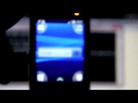 Instalar ClockWorkMod Recovery en Xperia X10 Mini PRO